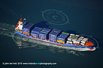 samskip container ship