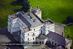 Rathfarnham Castle aerial photo