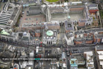 Dublin Castle, Patrick's Day