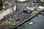 Titanic Commemerations Cobh