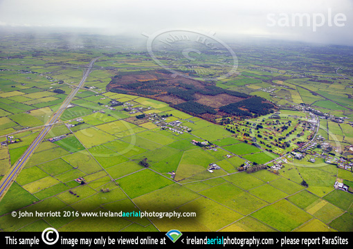 Apple data centre site, Athenry