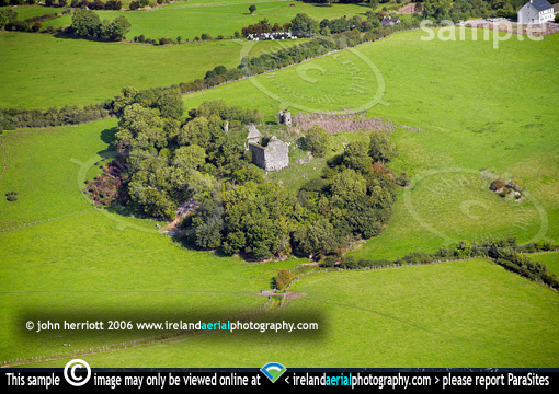 Roosca Castle, County Tipperary