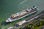 Cruise ship Eclipse