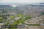 Dromcondra, Phibsborough and Royal Canal, Dublin