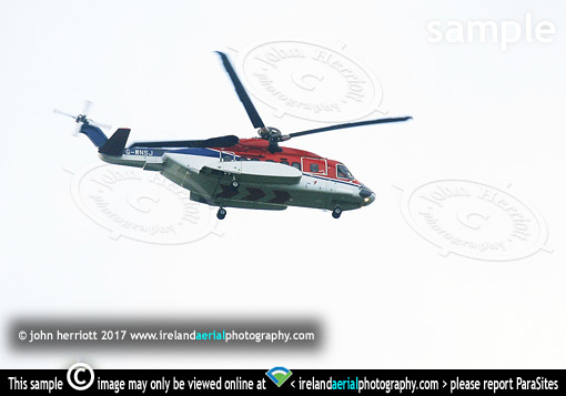 CHC Helicopter Helibus, Canadian operator